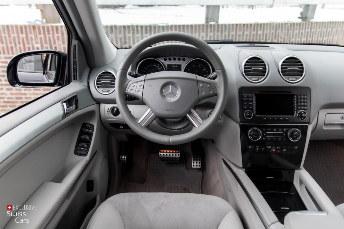 ORshoots - Exclusive Swiss Cars - Mercedes ML500 - Met WM (36)