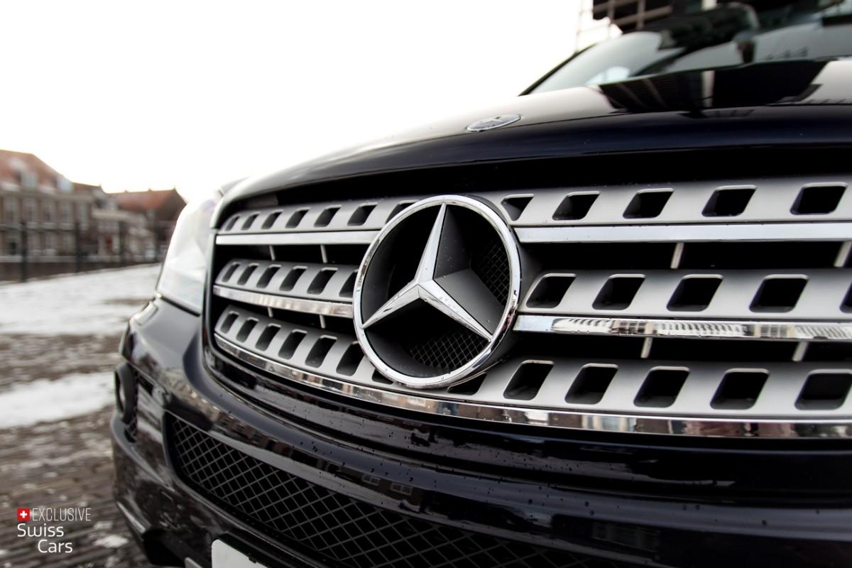 ORshoots - Exclusive Swiss Cars - Mercedes ML500 - Met WM (6)