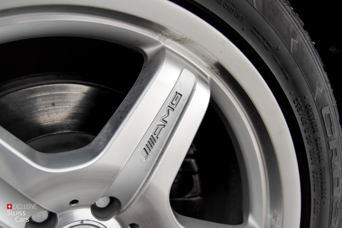 ORshoots - Exclusive Swiss Cars - Mercedes ML500 - Met WM (8)