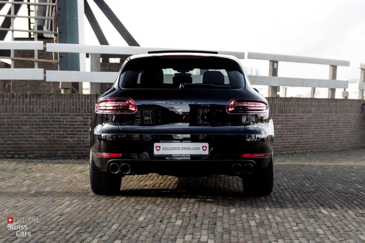 ORshoots - Exclusive Swiss Cars - Porsche Macan GTS - Met WM (13)