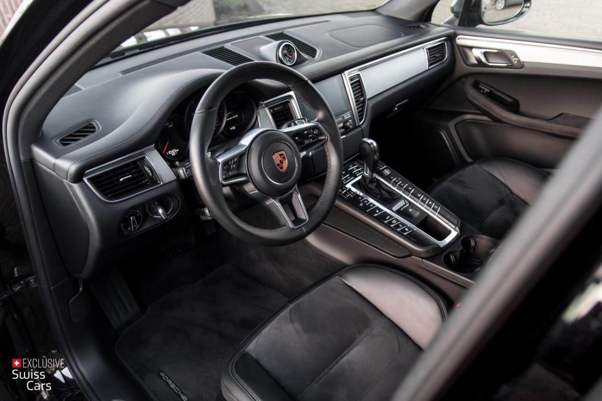 ORshoots - Exclusive Swiss Cars - Porsche Macan GTS - Met WM (17)