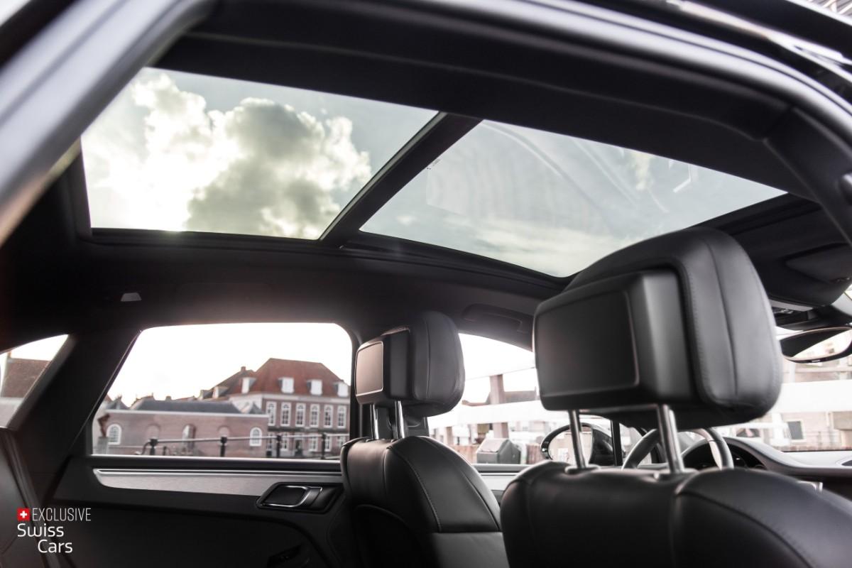 ORshoots - Exclusive Swiss Cars - Porsche Macan GTS - Met WM (33)