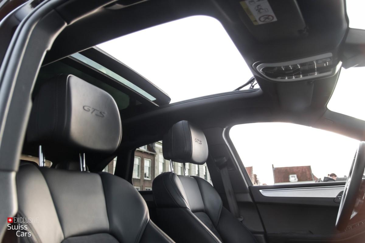 ORshoots - Exclusive Swiss Cars - Porsche Macan GTS - Met WM (34)