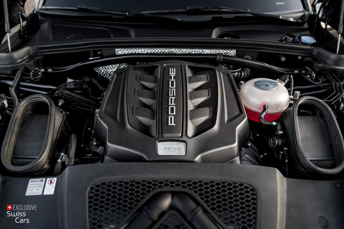 ORshoots - Exclusive Swiss Cars - Porsche Macan GTS - Met WM (39)