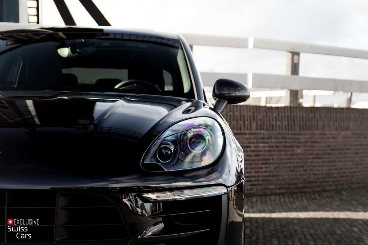 ORshoots - Exclusive Swiss Cars - Porsche Macan GTS - Met WM (4)
