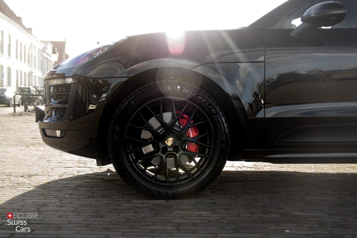 ORshoots - Exclusive Swiss Cars - Porsche Macan GTS - Met WM (7)