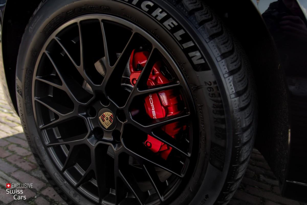 ORshoots - Exclusive Swiss Cars - Porsche Macan GTS - Met WM (8)