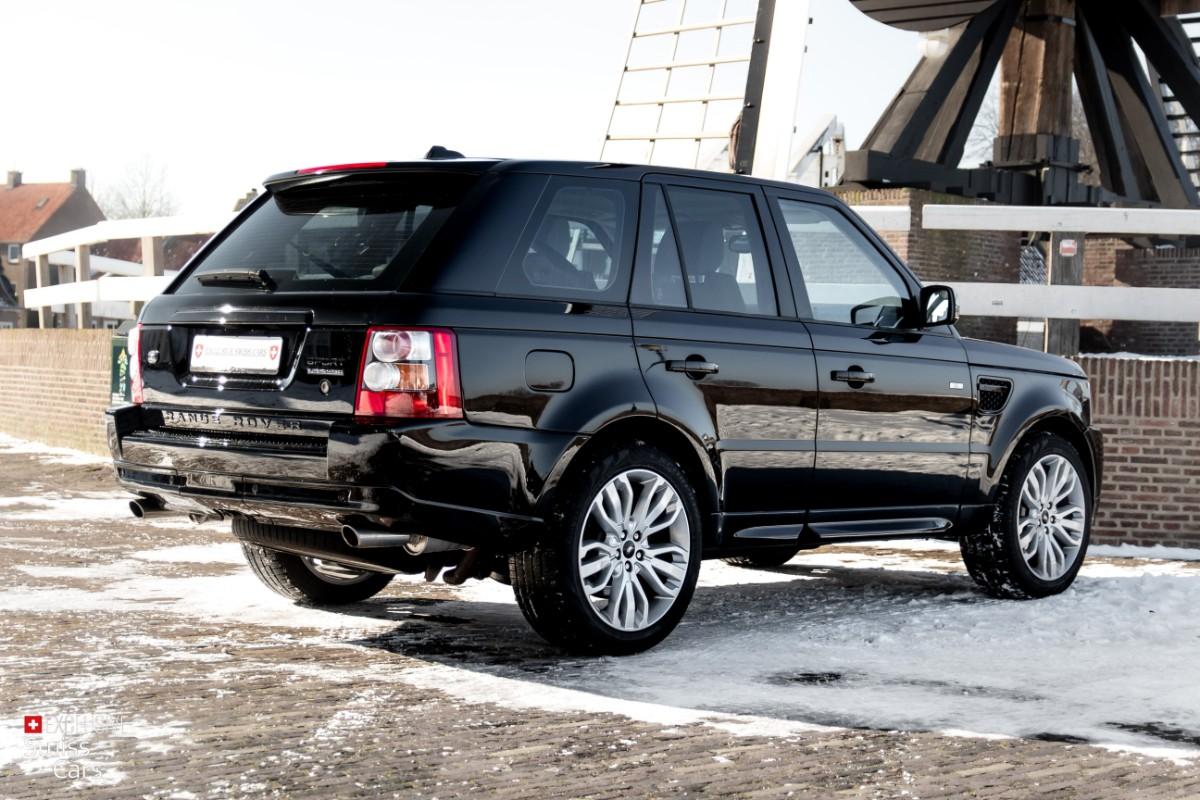 ORshoots - Exclusive Swiss Cars - Range Rover Sport - Met WM (13)