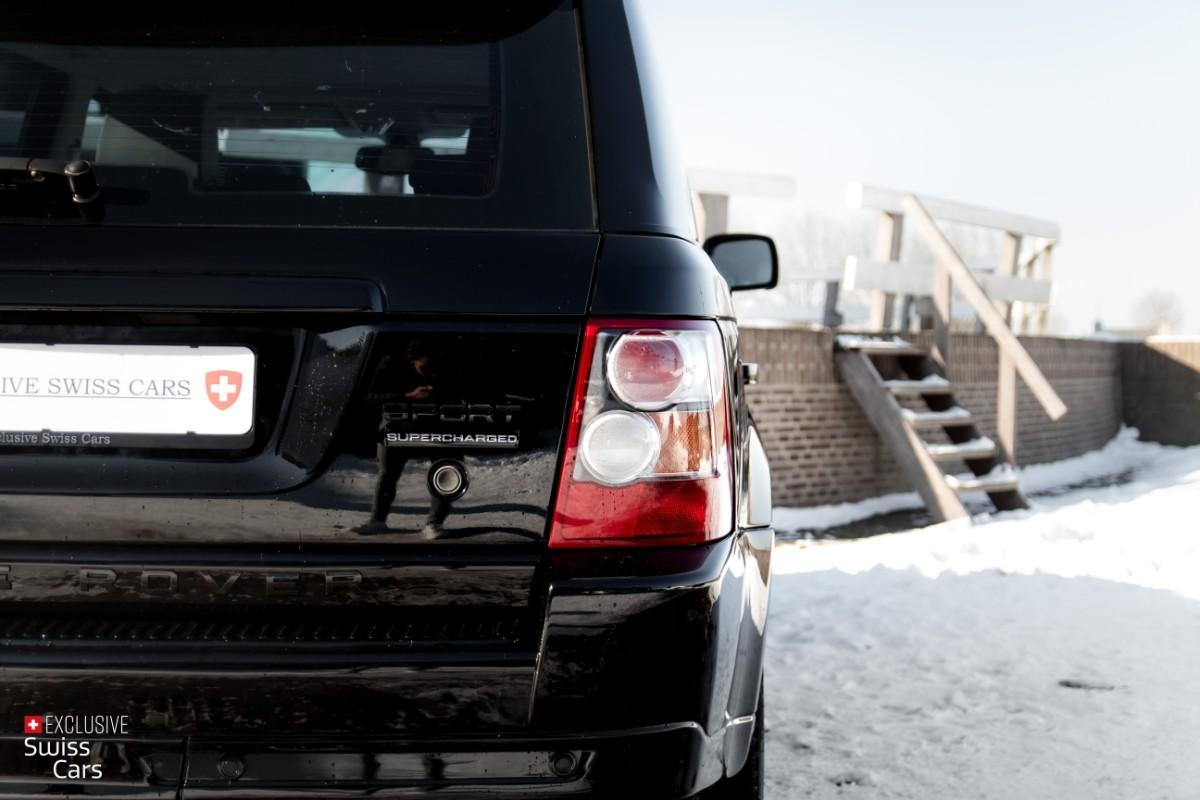 ORshoots - Exclusive Swiss Cars - Range Rover Sport - Met WM (16)
