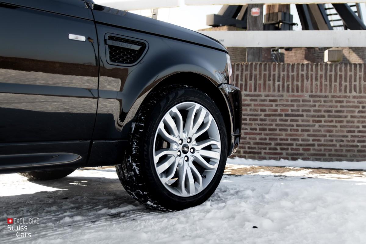 ORshoots - Exclusive Swiss Cars - Range Rover Sport - Met WM (19)