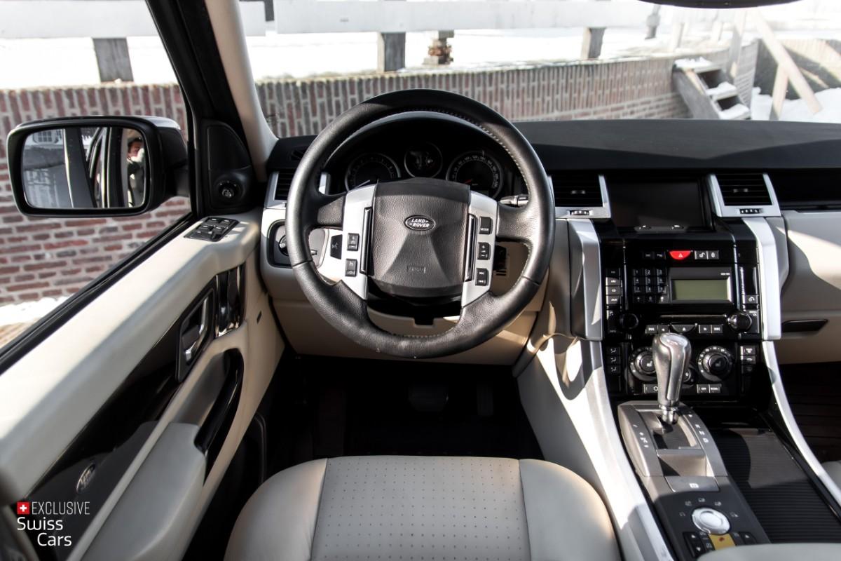 ORshoots - Exclusive Swiss Cars - Range Rover Sport - Met WM (41)