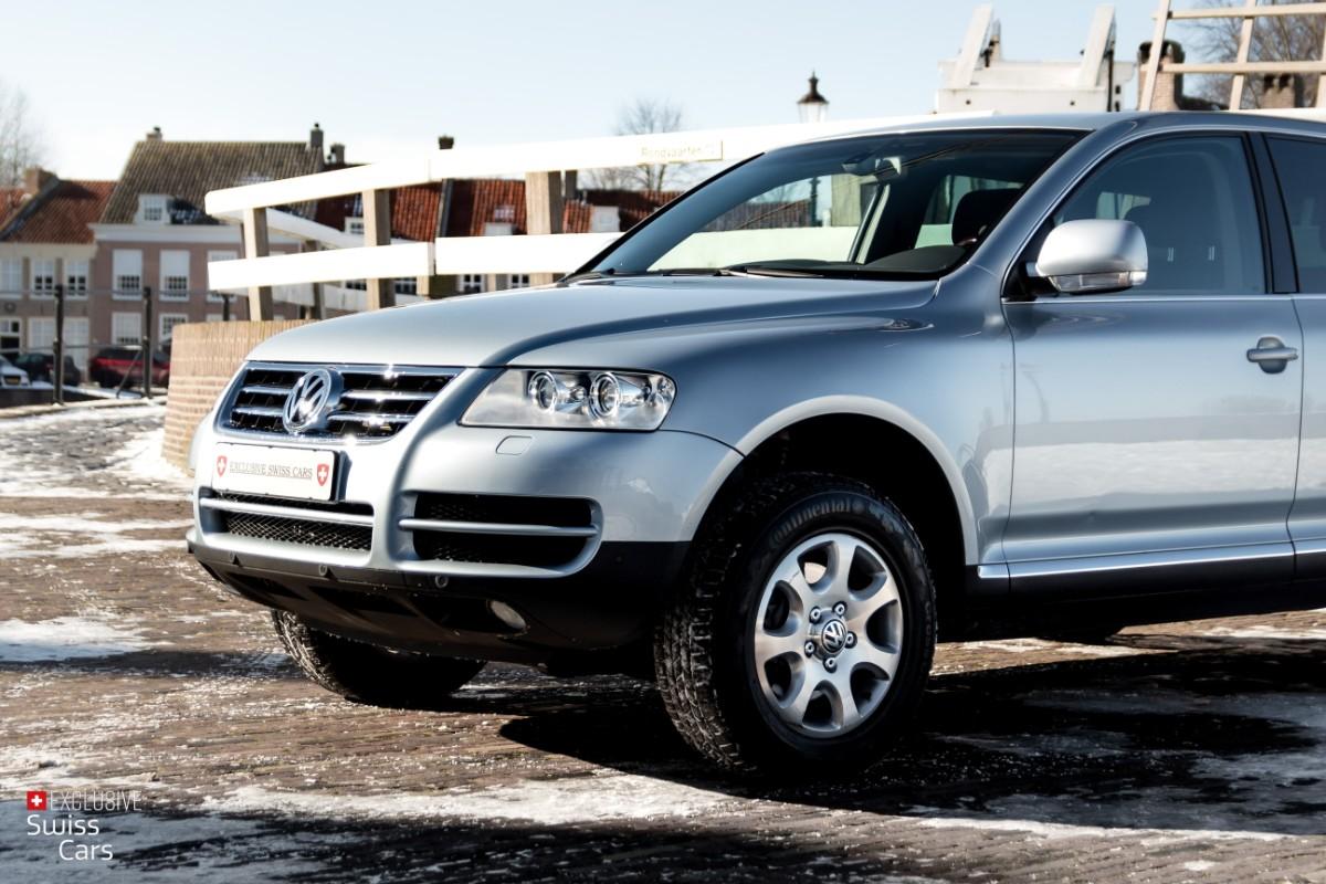 ORshoots - Exclusive Swiss Cars - VW Touareg - Met WM (2)