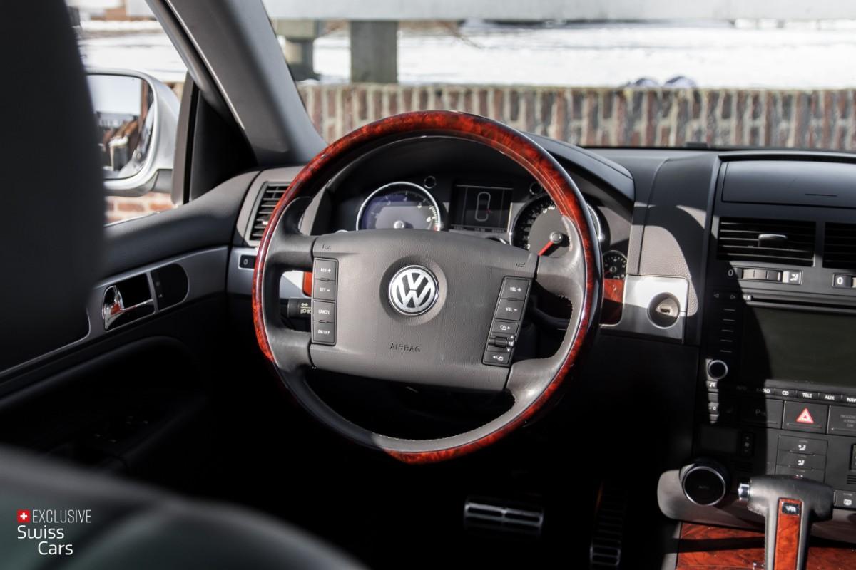 ORshoots - Exclusive Swiss Cars - VW Touareg - Met WM (36)
