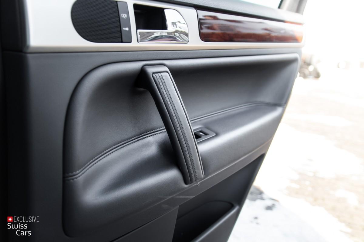 ORshoots - Exclusive Swiss Cars - VW Touareg - Met WM (37)