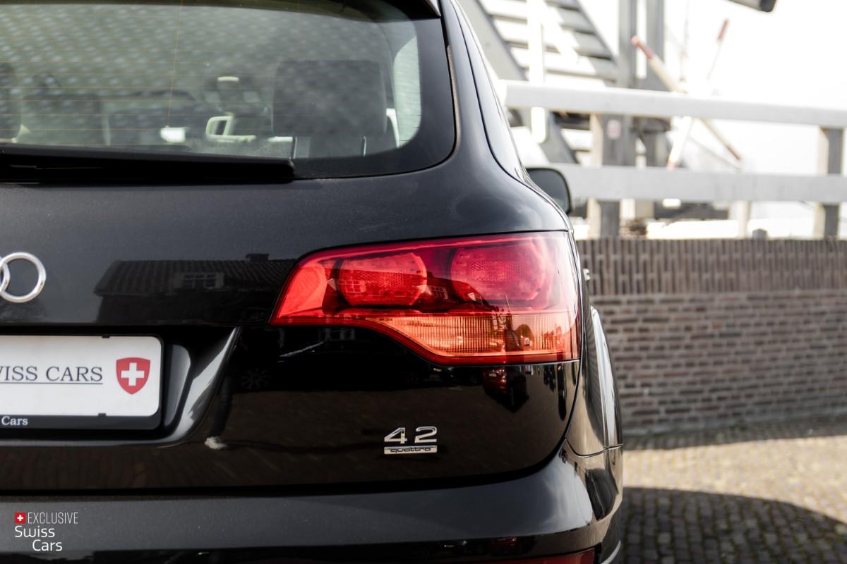 ORshoots - Exclusive Swiss Cars - Audi Q7 - Met WM (12)