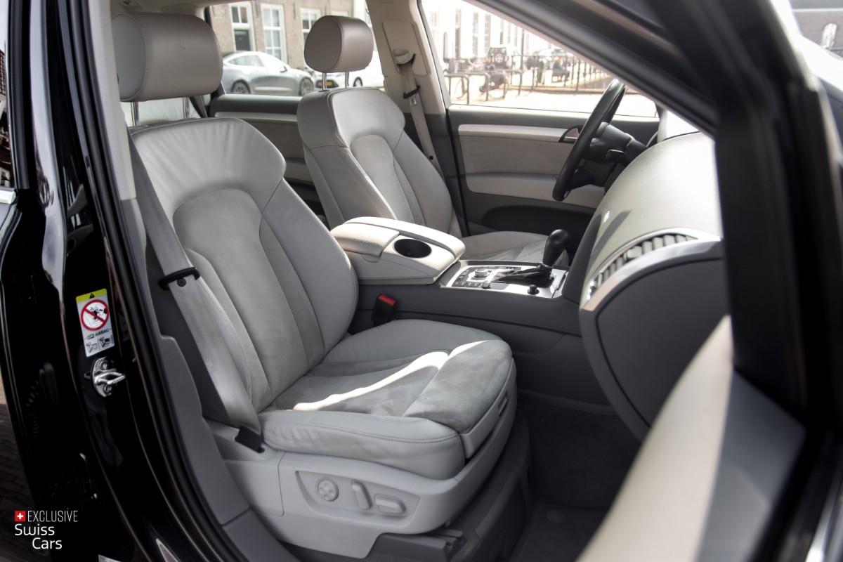ORshoots - Exclusive Swiss Cars - Audi Q7 - Met WM (35)