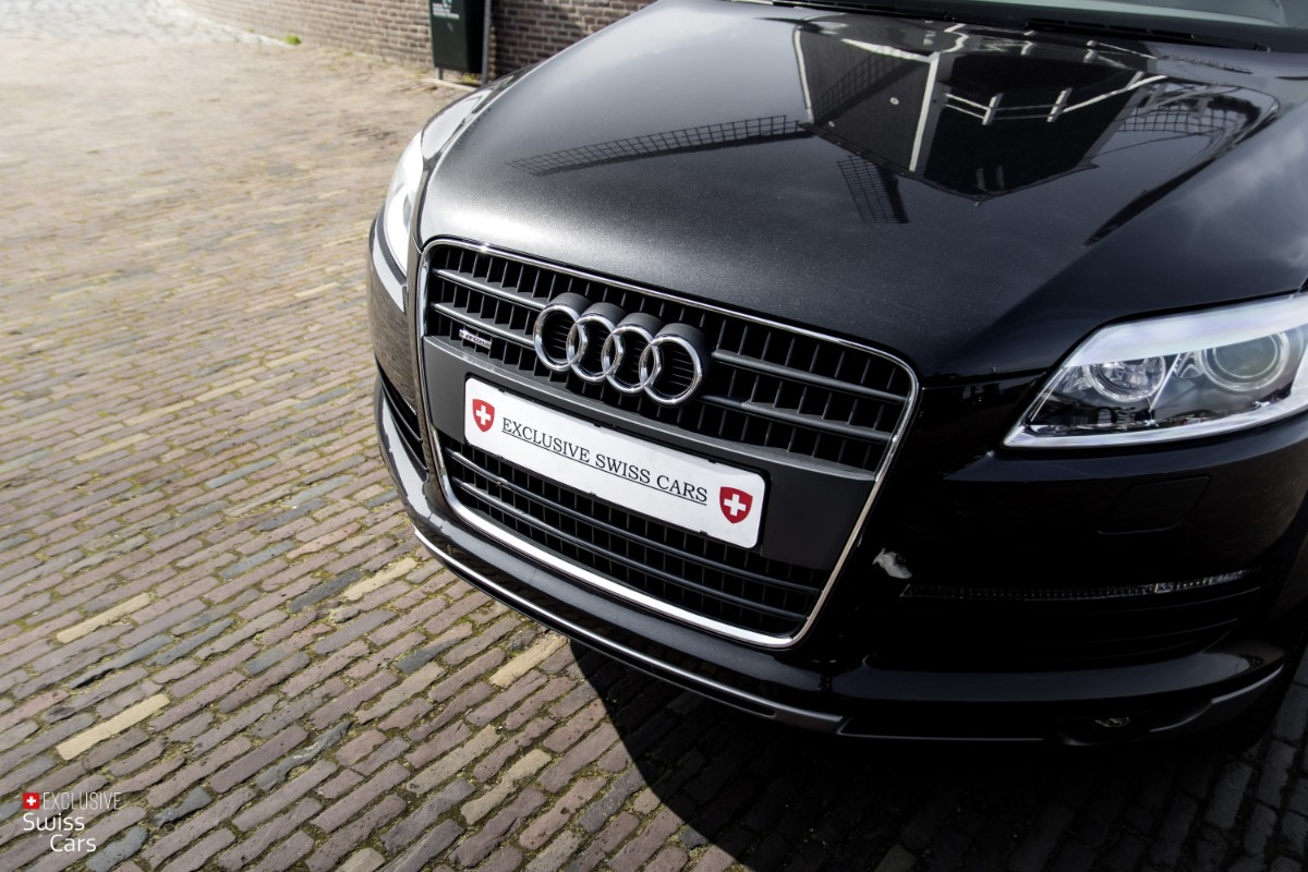 ORshoots - Exclusive Swiss Cars - Audi Q7 - Met WM (5)