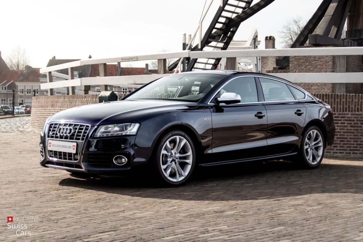 ORshoots - Exclusive Swiss Cars - Audi S5 - Met WM (1)