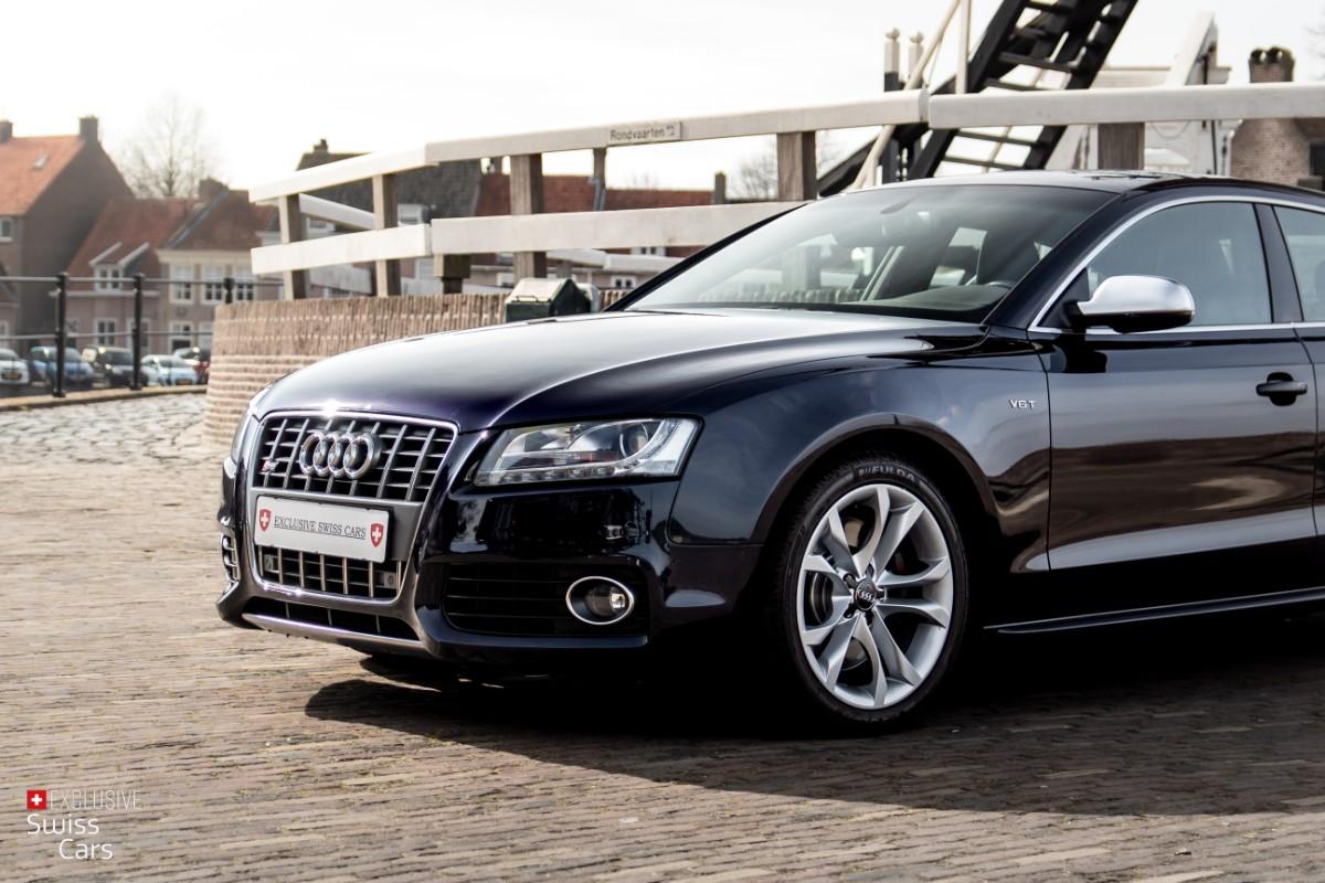ORshoots - Exclusive Swiss Cars - Audi S5 - Met WM (2)