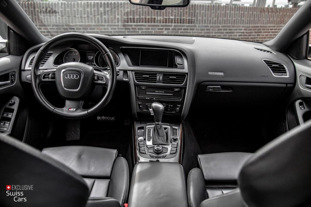 ORshoots - Exclusive Swiss Cars - Audi S5 - Met WM (33)