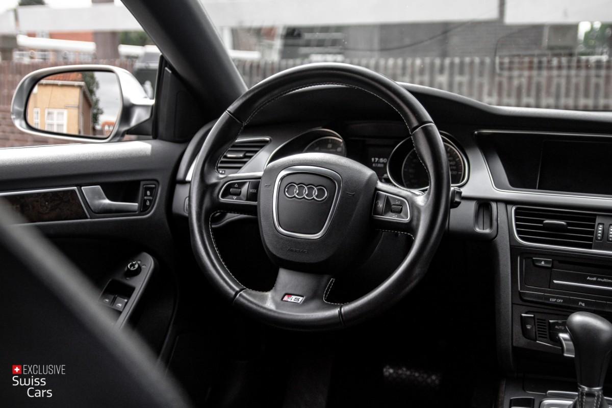 ORshoots - Exclusive Swiss Cars - Audi S5 - Met WM (35)