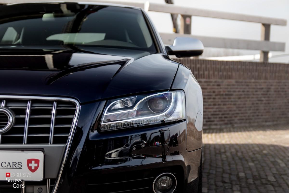 ORshoots - Exclusive Swiss Cars - Audi S5 - Met WM (4)