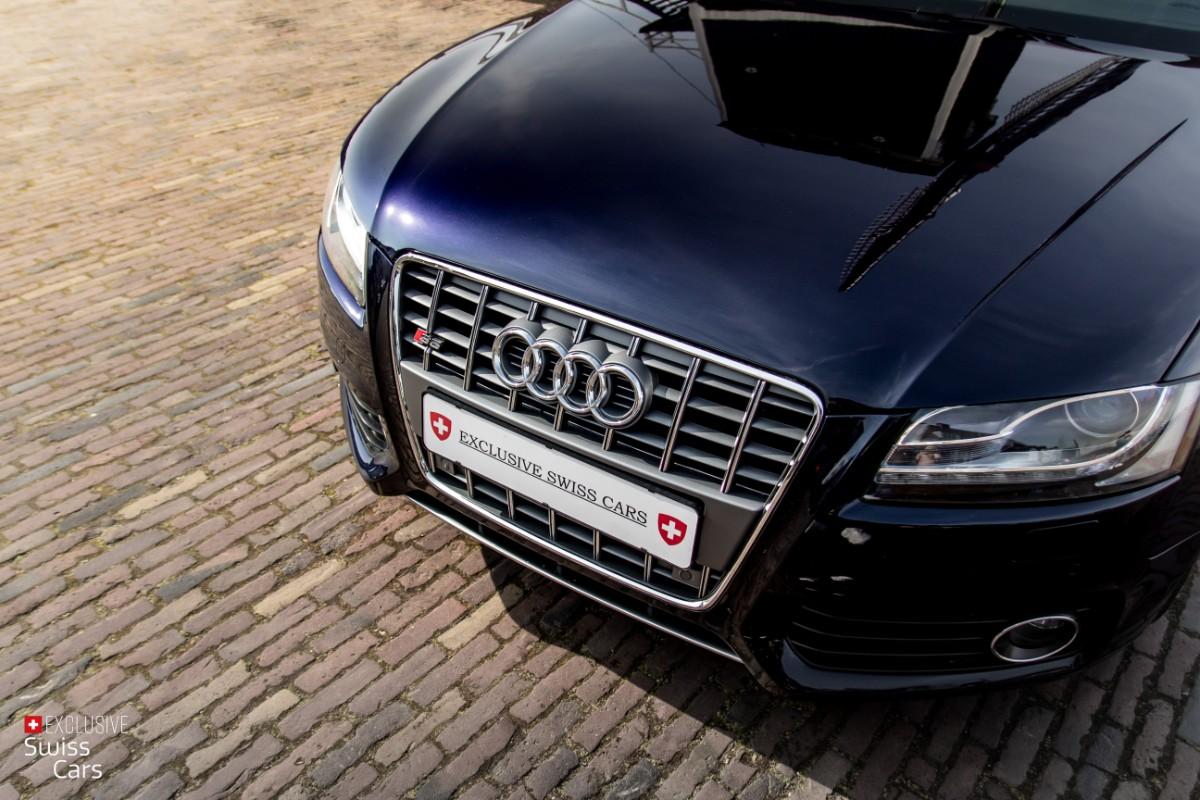 ORshoots - Exclusive Swiss Cars - Audi S5 - Met WM (5)