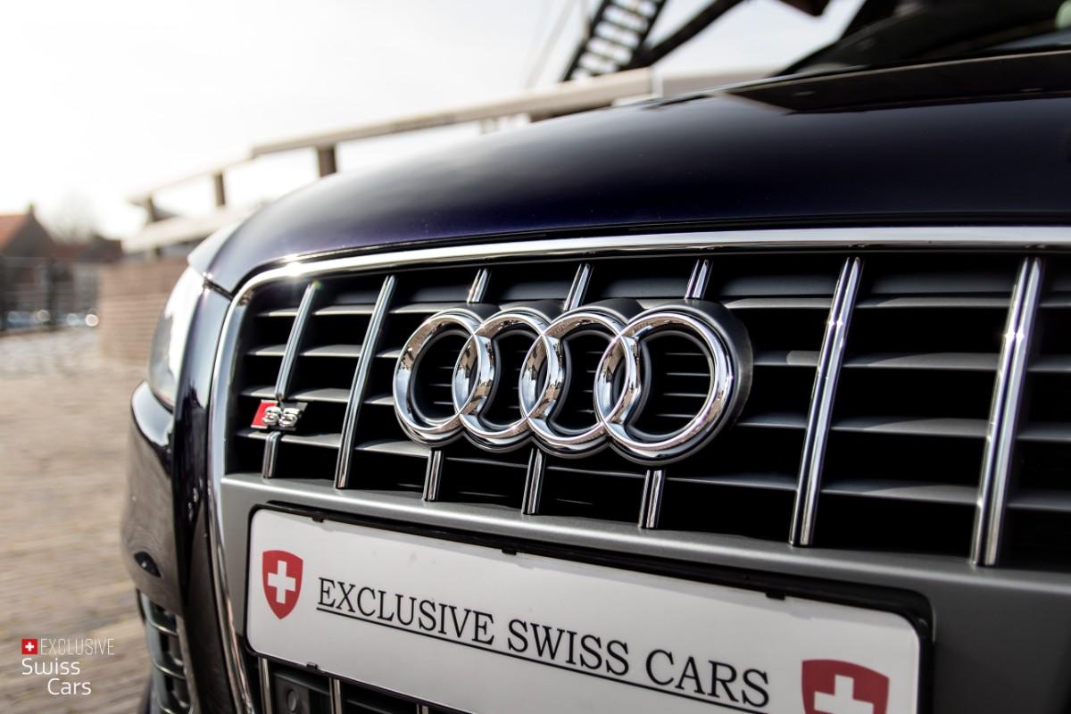 ORshoots - Exclusive Swiss Cars - Audi S5 - Met WM (6)