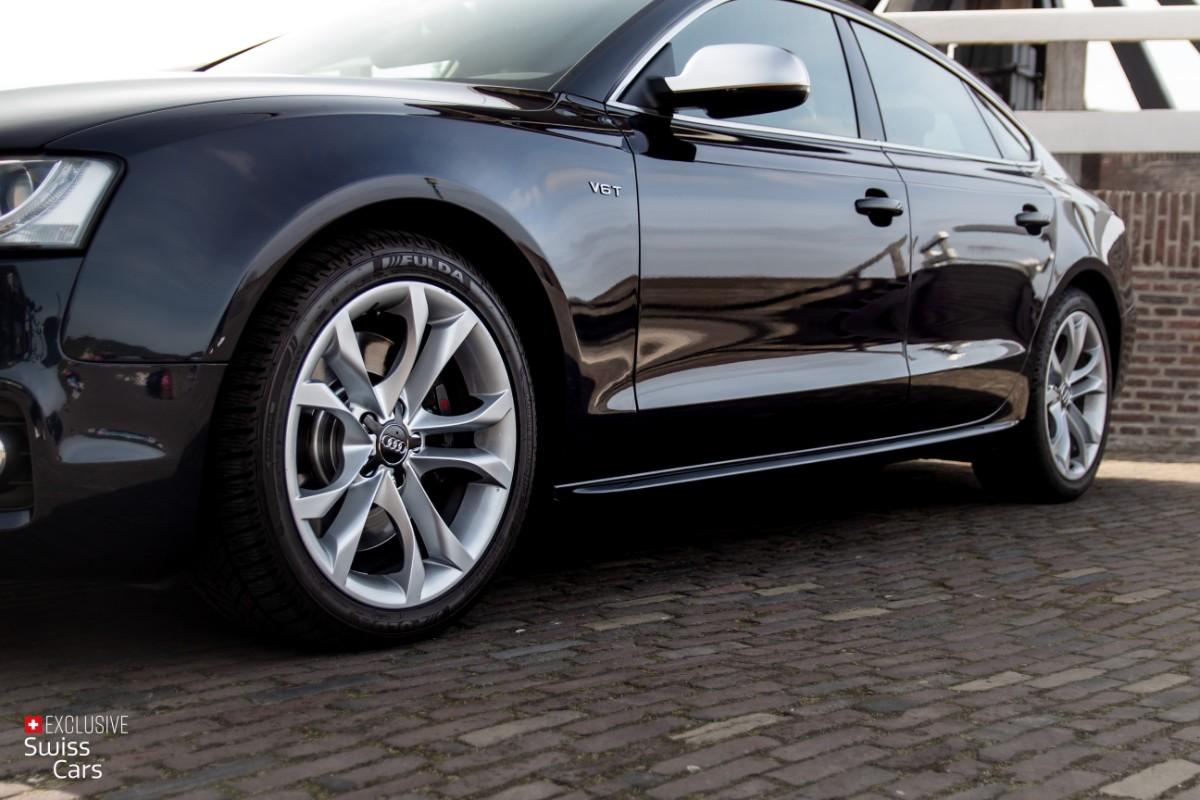 ORshoots - Exclusive Swiss Cars - Audi S5 - Met WM (8)