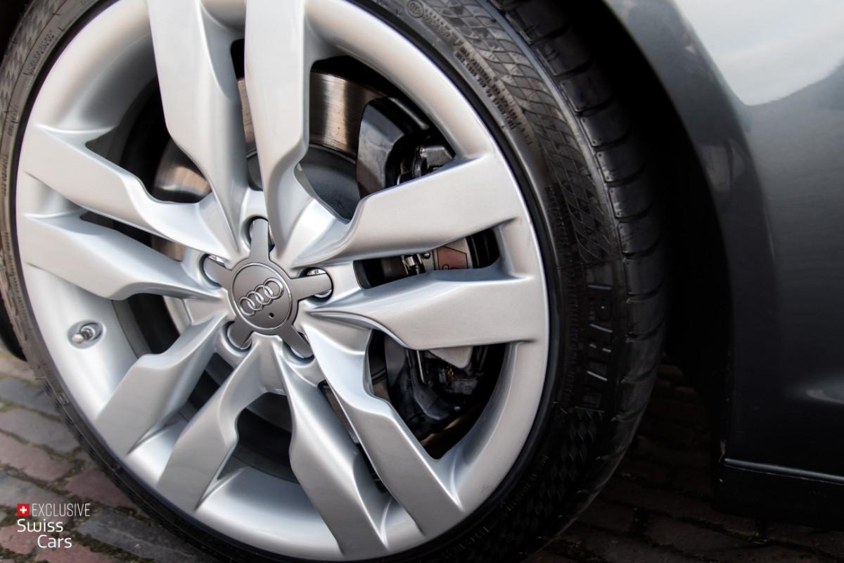 ORshoots - Exclusive Swiss Cars - Audi S6 - Met WM (9)