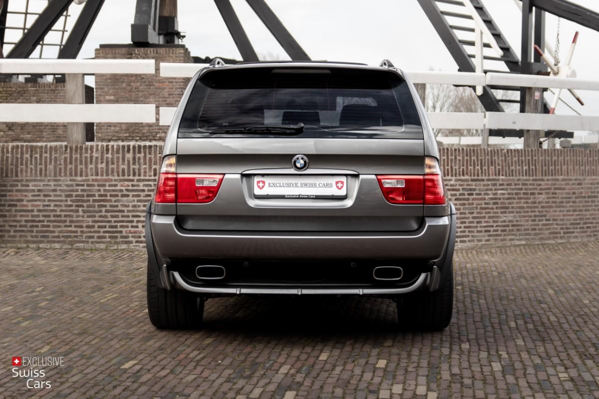 ORshoots - Exclusive Swiss Cars - BMW X5 - Met WM (18)