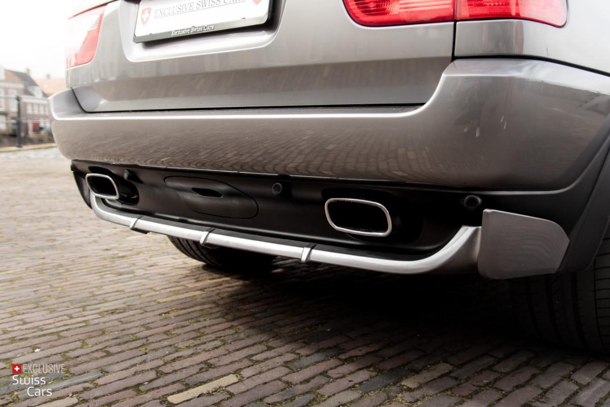 ORshoots - Exclusive Swiss Cars - BMW X5 - Met WM (20)