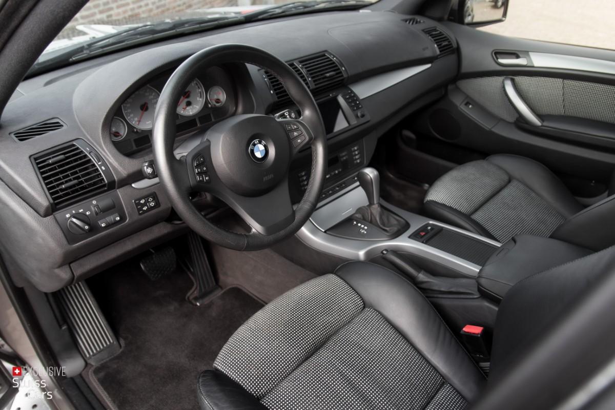 ORshoots - Exclusive Swiss Cars - BMW X5 - Met WM (27)