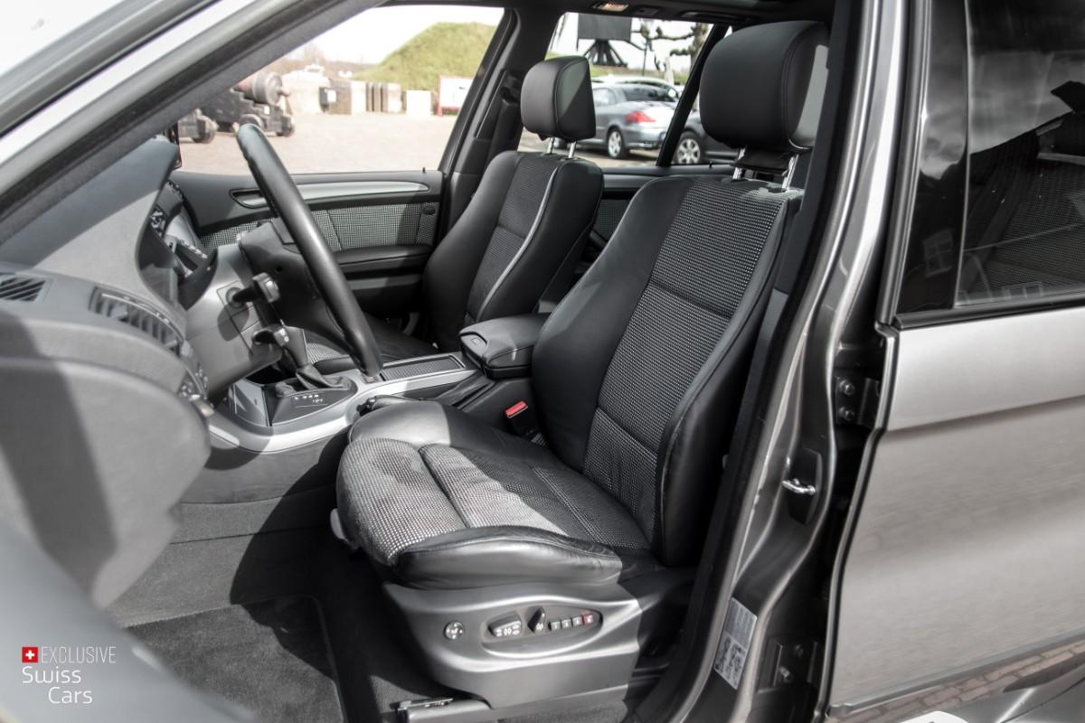 ORshoots - Exclusive Swiss Cars - BMW X5 - Met WM (34)