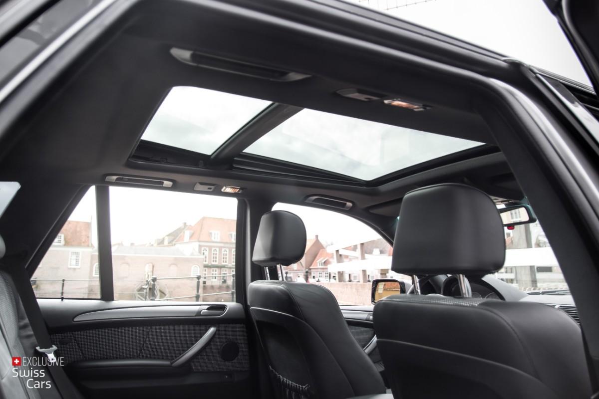 ORshoots - Exclusive Swiss Cars - BMW X5 - Met WM (40)