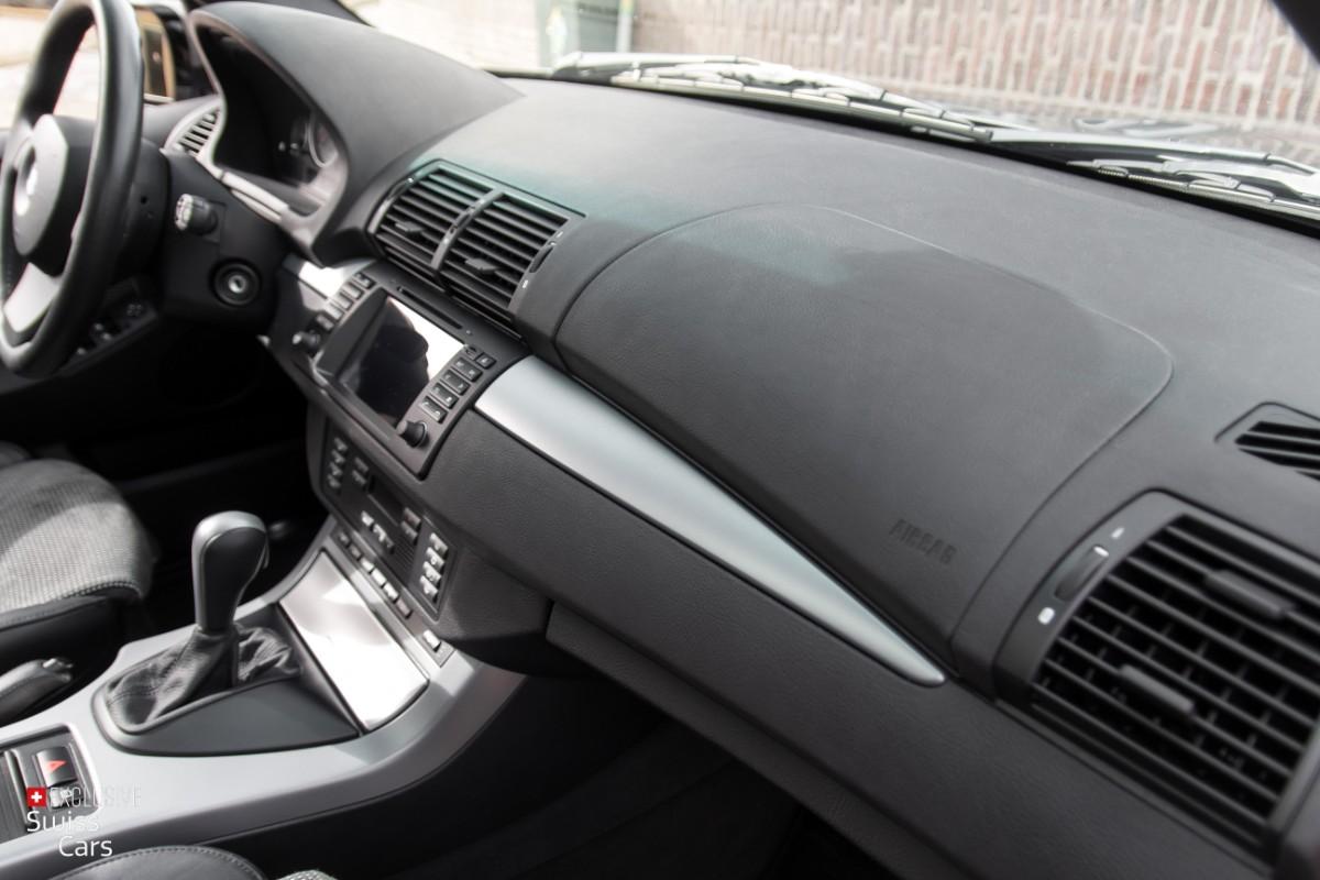 ORshoots - Exclusive Swiss Cars - BMW X5 - Met WM (44)