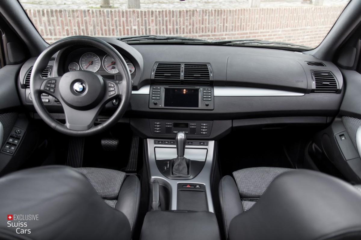 ORshoots - Exclusive Swiss Cars - BMW X5 - Met WM (46)