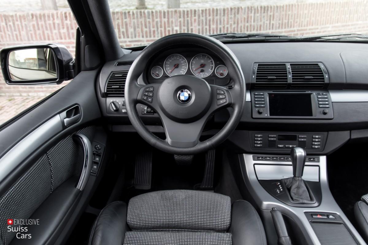 ORshoots - Exclusive Swiss Cars - BMW X5 - Met WM (48)
