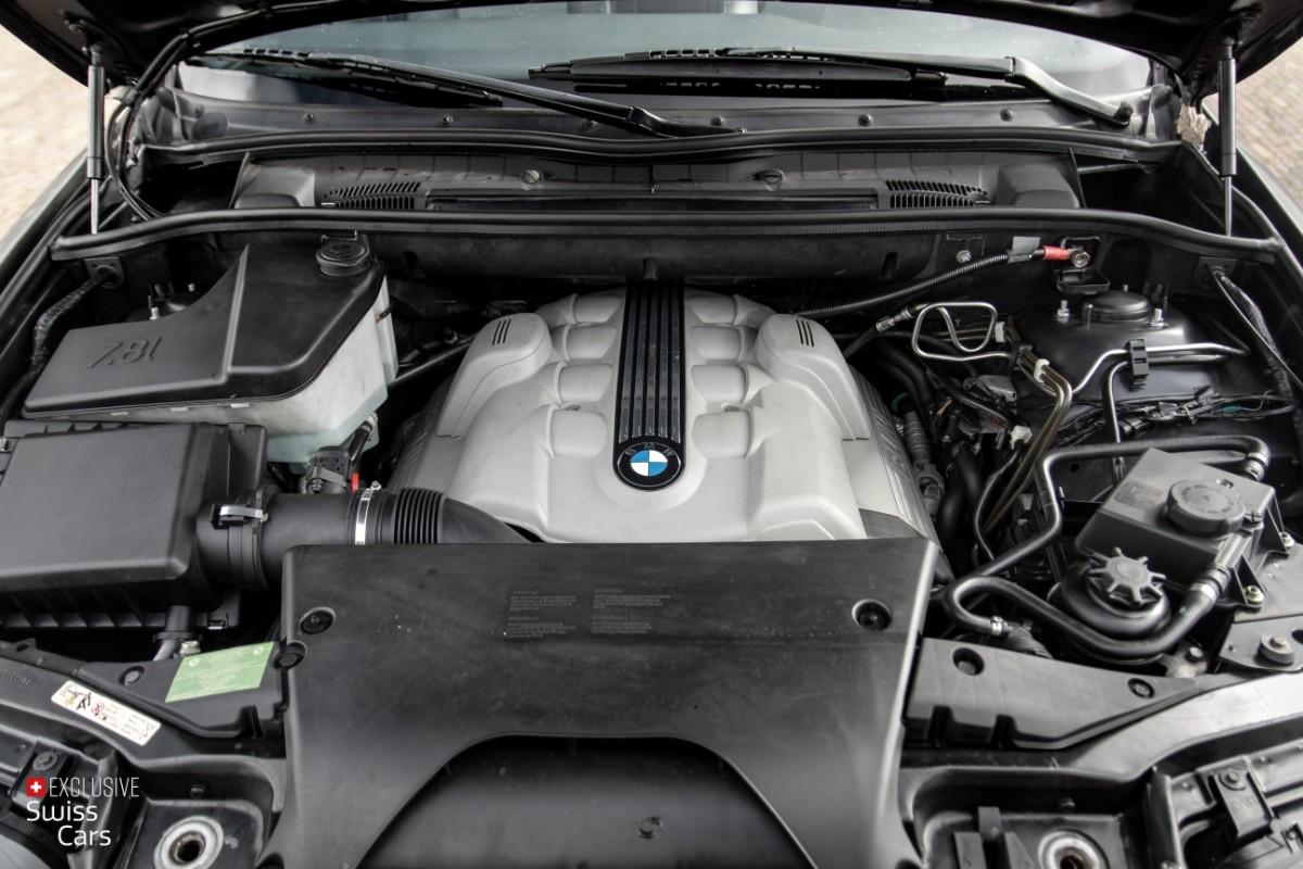 ORshoots - Exclusive Swiss Cars - BMW X5 - Met WM (49)