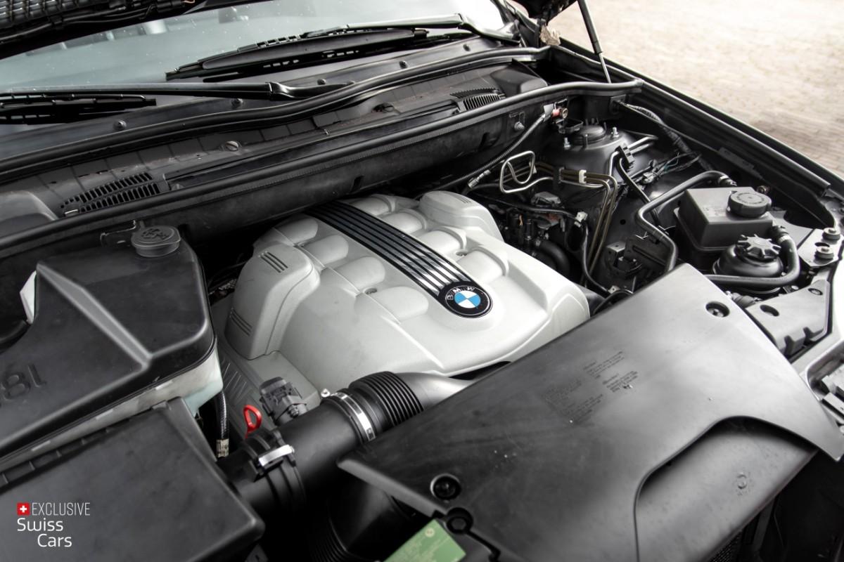 ORshoots - Exclusive Swiss Cars - BMW X5 - Met WM (50)