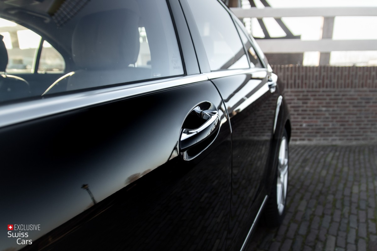 ORshoots - Exclusive Swiss Cars - Mercedes S500 (12)