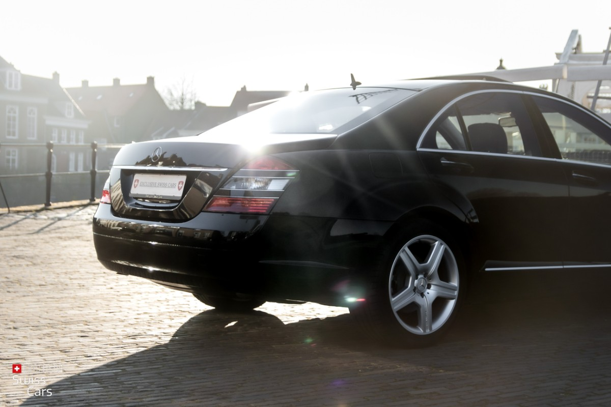 ORshoots - Exclusive Swiss Cars - Mercedes S500 (14)