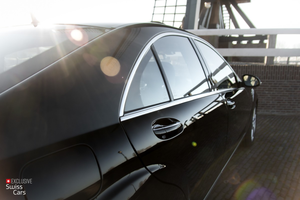 ORshoots - Exclusive Swiss Cars - Mercedes S500 (19)