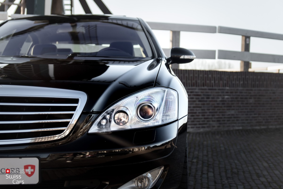 ORshoots - Exclusive Swiss Cars - Mercedes S500 (4)