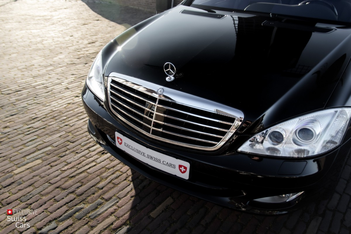ORshoots - Exclusive Swiss Cars - Mercedes S500 (5)