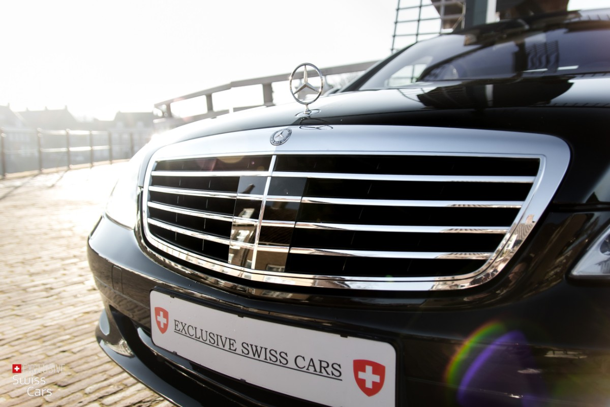 ORshoots - Exclusive Swiss Cars - Mercedes S500 (7)