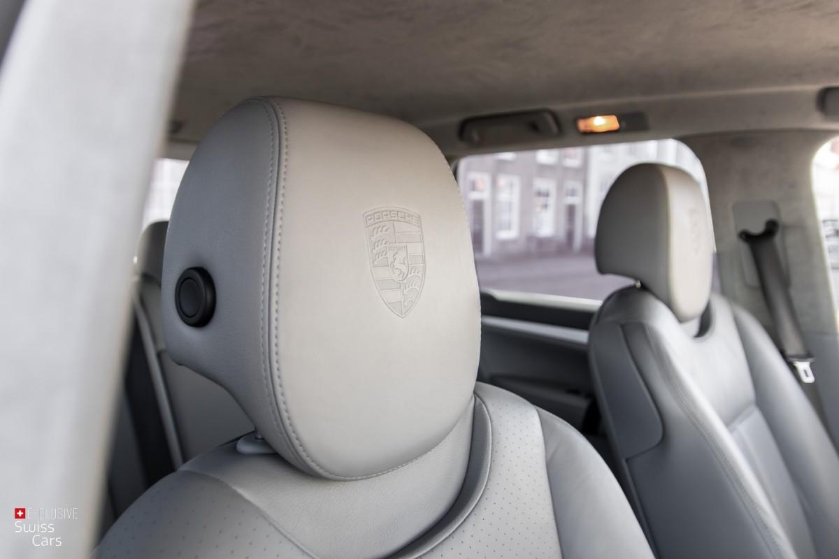 ORshoots - Exclusive Swiss Cars - Porsche Cayenne Turbo (40)