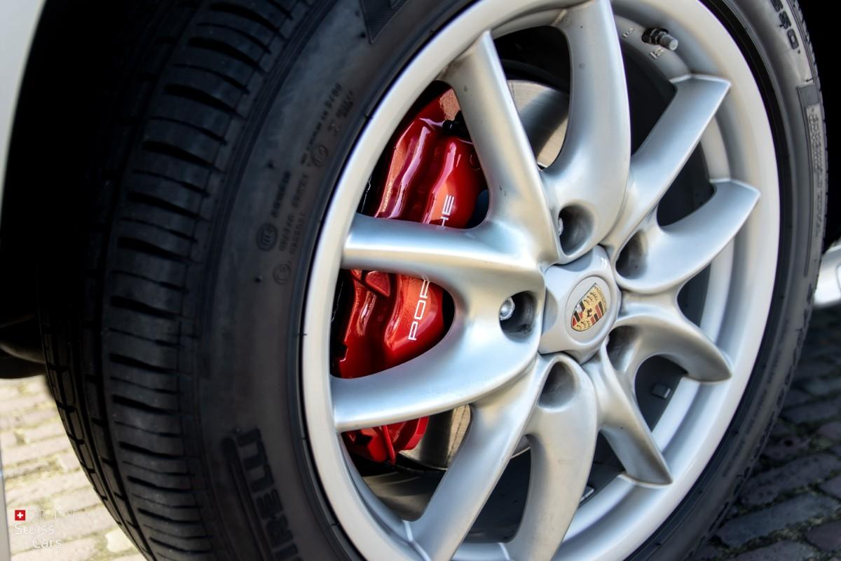 ORshoots - Exclusive Swiss Cars - Porsche Cayenne Turbo - Met WM (10)