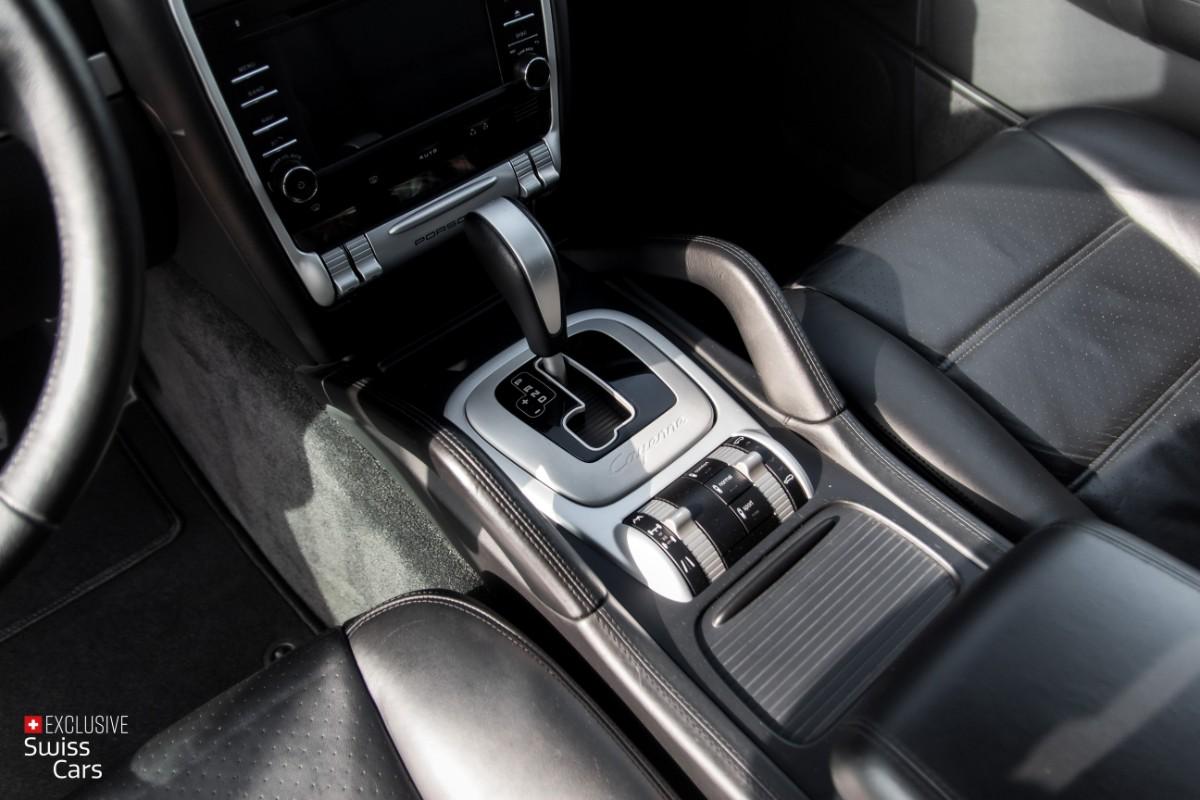 ORshoots - Exclusive Swiss Cars - Porsche Cayenne Turbo - Met WM (21)