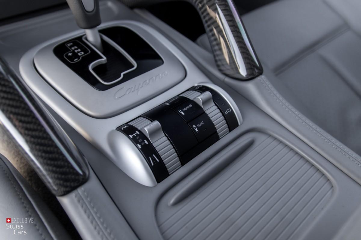 ORshoots - Exclusive Swiss Cars - Porsche Cayenne Turbo - Met WM (24)